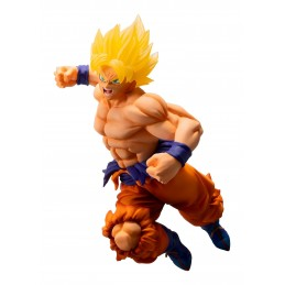 Dragon Ball statuette PVC...