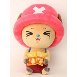 One Piece peluche Chopper...