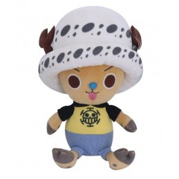 One Piece peluche Chopper x...