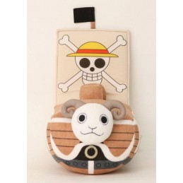One Piece peluche Going...