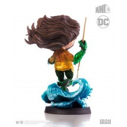 Aquaman figurine Mini Co....