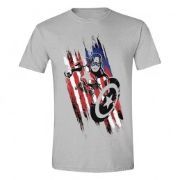 Avengers T-Shirt Captain...