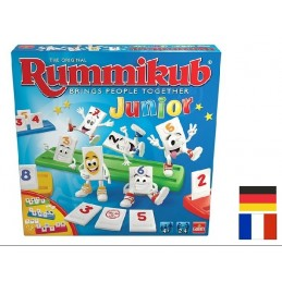 Rummikub The Original...