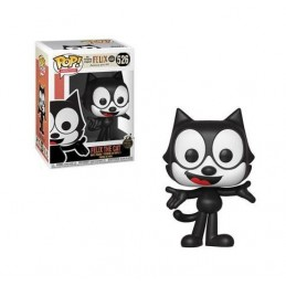 Felix the Cat Figurine POP!...