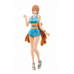 One Piece statuette PVC...