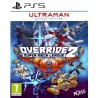 Override 2 ultraman deluxe edition PS5