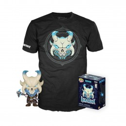 Fortnite POP! & Tee set...
