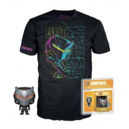 Fortnite Pocket POP! & Tee...