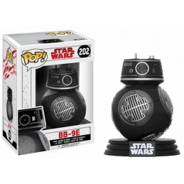 Star Wars Episode VIII POP!...