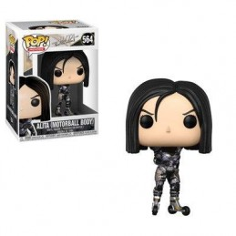 Alita: Battle Angel POP!...