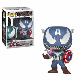 Venom POP! Marvel Vinyl...