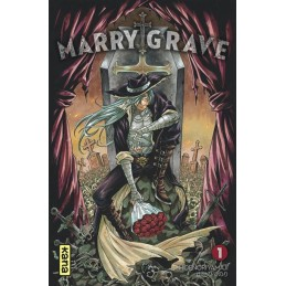 Marry Grave - Tome 1 :...