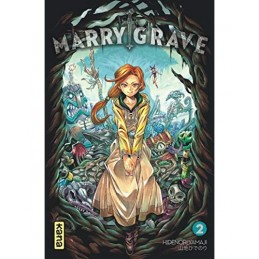 Marry Grave - Tome 2 :...