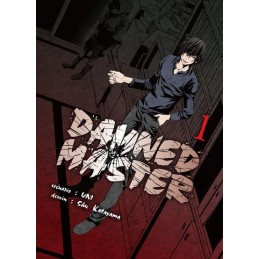 Damned master - Tome 1 :...