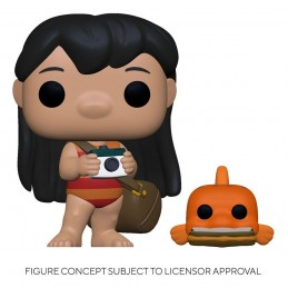 POP! & Buddy Vinyl figurine...