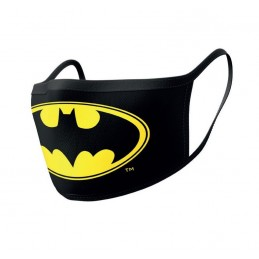 Batman pack 2 Masques en...