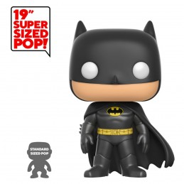 DC Comics Super Sized POP!...