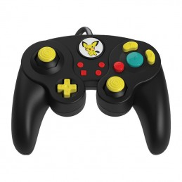 Manette filaire fight pad...