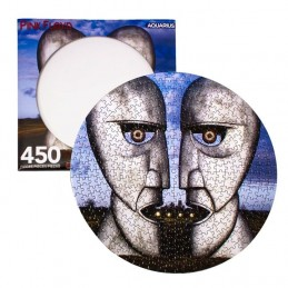 Pink Floyd puzzle Disc...