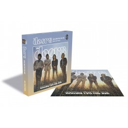 The Doors Puzzle Waiting...