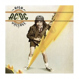 AC/DC Rock Saws puzzle High...