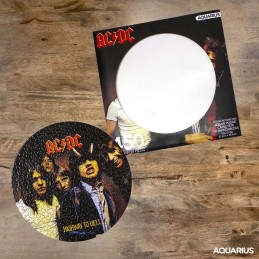 AC/DC puzzle Disc Highway...