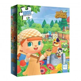Animal Crossing puzzle New...