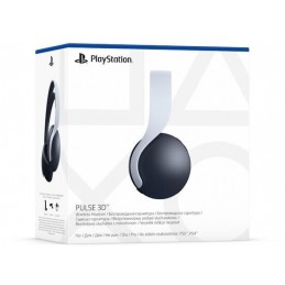 Casque Pulse PlayStation 5