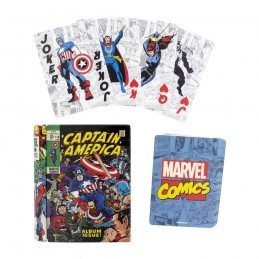 Marvel jeu de cartes à...