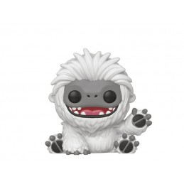 Abominable POP! Movies...