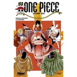 One Piece - Bataille...