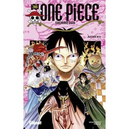 One Piece - Justice n°9...
