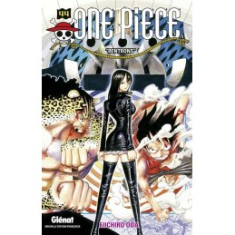 One Piece - Rentrons Tome...