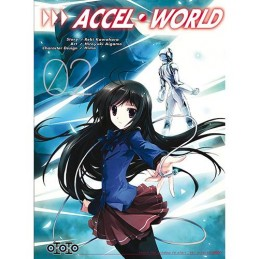 Accel world - Tome 2 :...