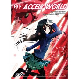 Accel world - Tome 3 :...