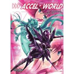 Accel world - Tome 7 :...