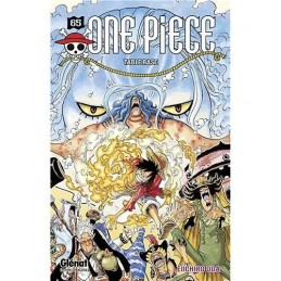 One Piece - Table rase Tome...