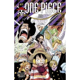 One Piece - Cool Fight Tome...