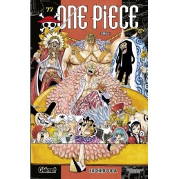 One Piece - Smile Tome 77 :...