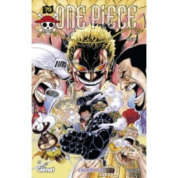 One Piece - Lucy !! Tome 79...