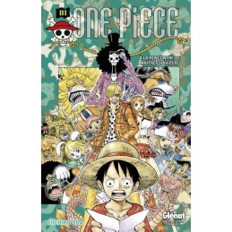 One Piece - À la rencontre...