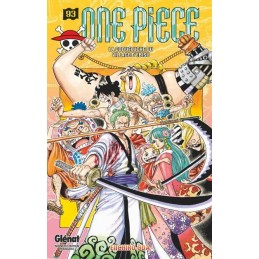 One Piece - Tome 93 : One...