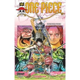 One Piece - Tome 95 : One...