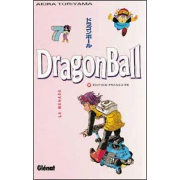 Dragon Ball - Tome 7 : La...