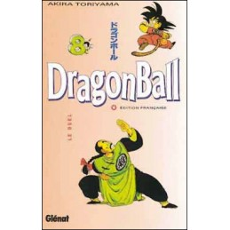 Dragon Ball - Tome 08 : Le...