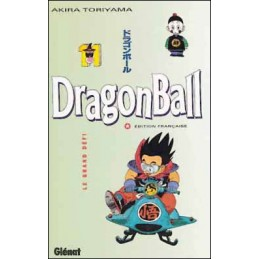 Dragon Ball - Tome 11 : Le...