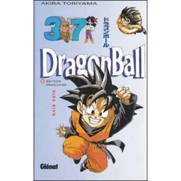 Dragon Ball - Tome 37 :...
