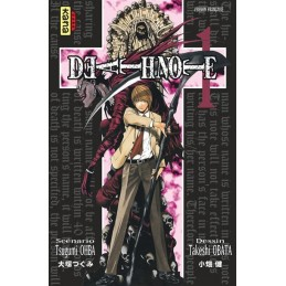 Death note - Tome 1 Tome 1...