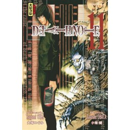 Death note - Tome 11 :...