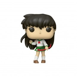 InuYasha Figurine POP!...